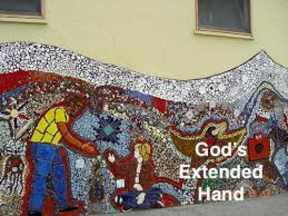 God's Extended Hand 3K Walk/Run Fundraiser