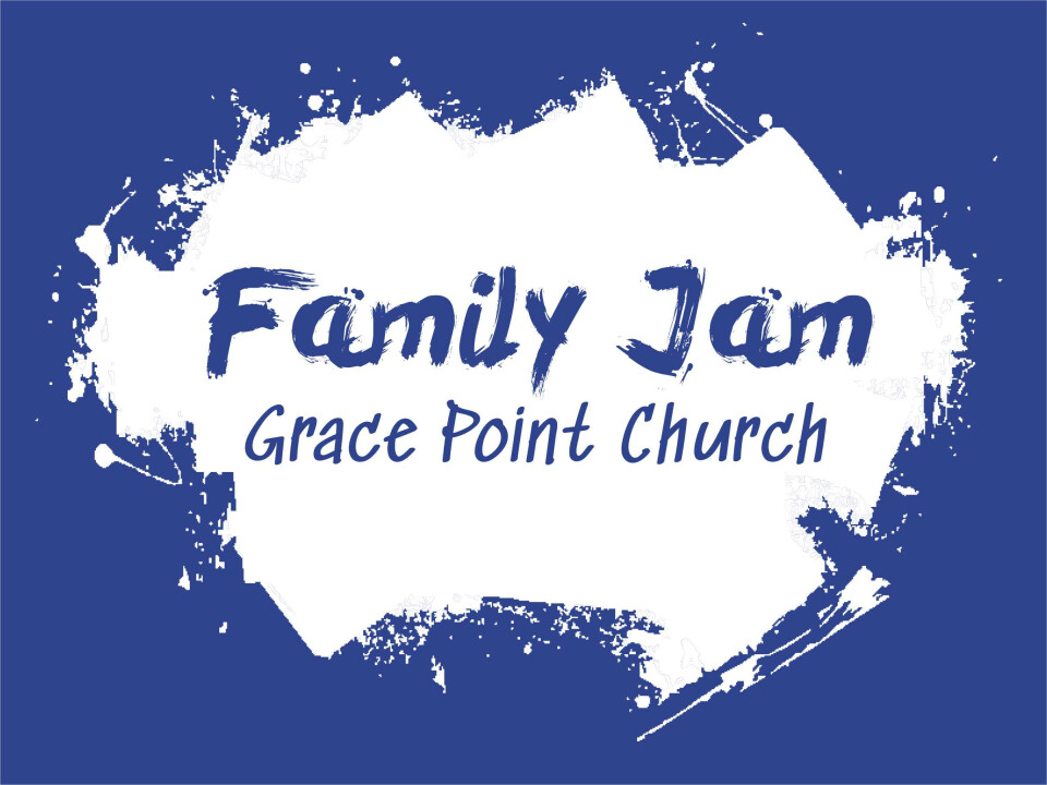 Family Jam Club Service Night
