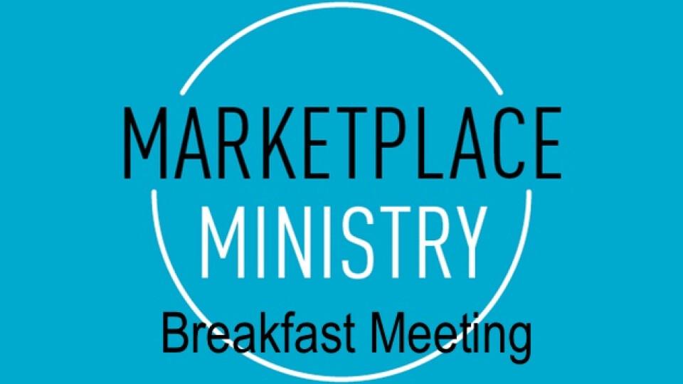Marketplace Ministry Breakfast